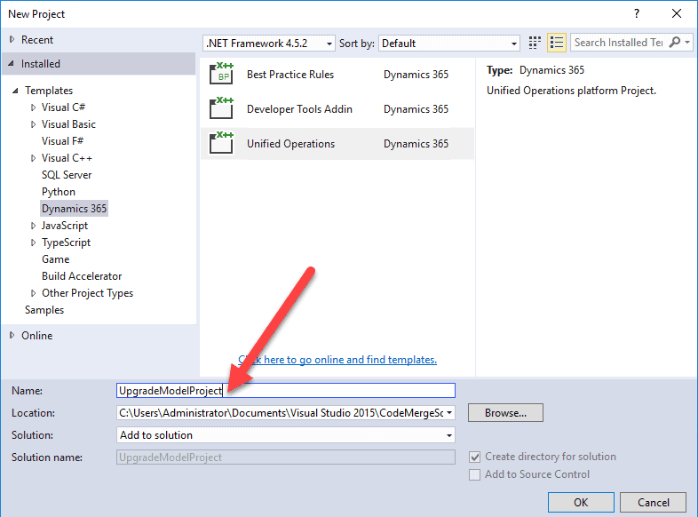 Step by Step Performing a Code Upgrade from Dynamics AX 2012