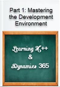 Learning X plus plus in Dynamics 365