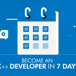 Become an X++ developer in 7 days Instructor Brandon courses