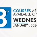8th-jan-Course-Availability Instructor Brandon