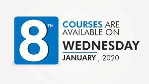 8th-jan-Course-Availability Instructor Brandon