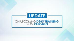 Instructor Brandon Courses Dynamics 365