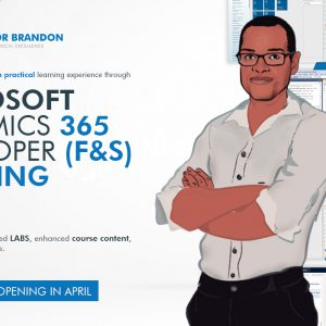 Dynamics 365 Training