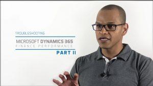 Brandon Ahmad Microsoft Dynamics 365