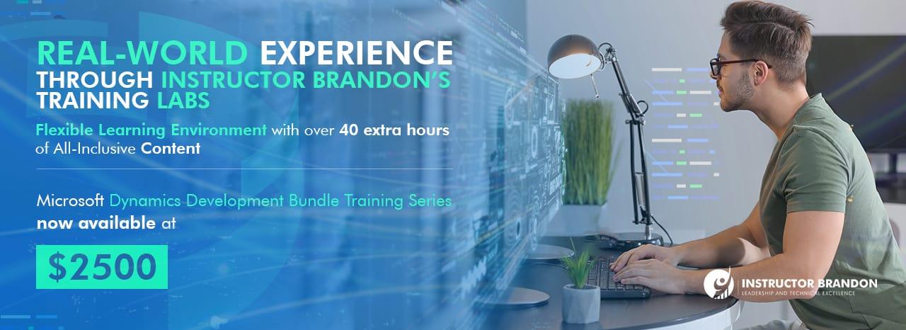 Microsoft Dynamics 365 Training Courses