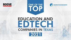 Top EduTech Company in Texas