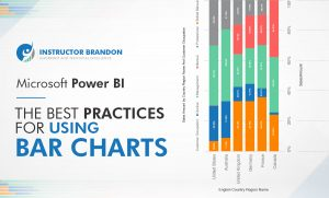 Power BI Data Visualization Best Practices Part 8 of 15: Bar Charts