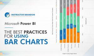 Power BI Data Visualization Best Practices Part 8 of 15: Bar Charts