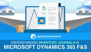 Understanding Inventory Journals in Dynamics 365