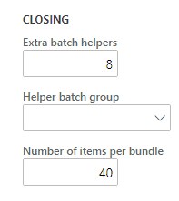 Inventory Closing and Adjustment with Microsoft Dynamics 365