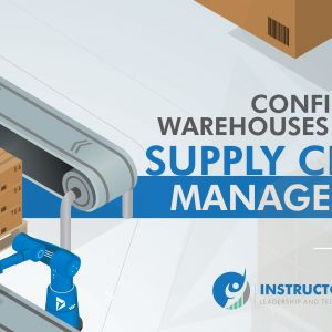 Configuring Warehouses in D365