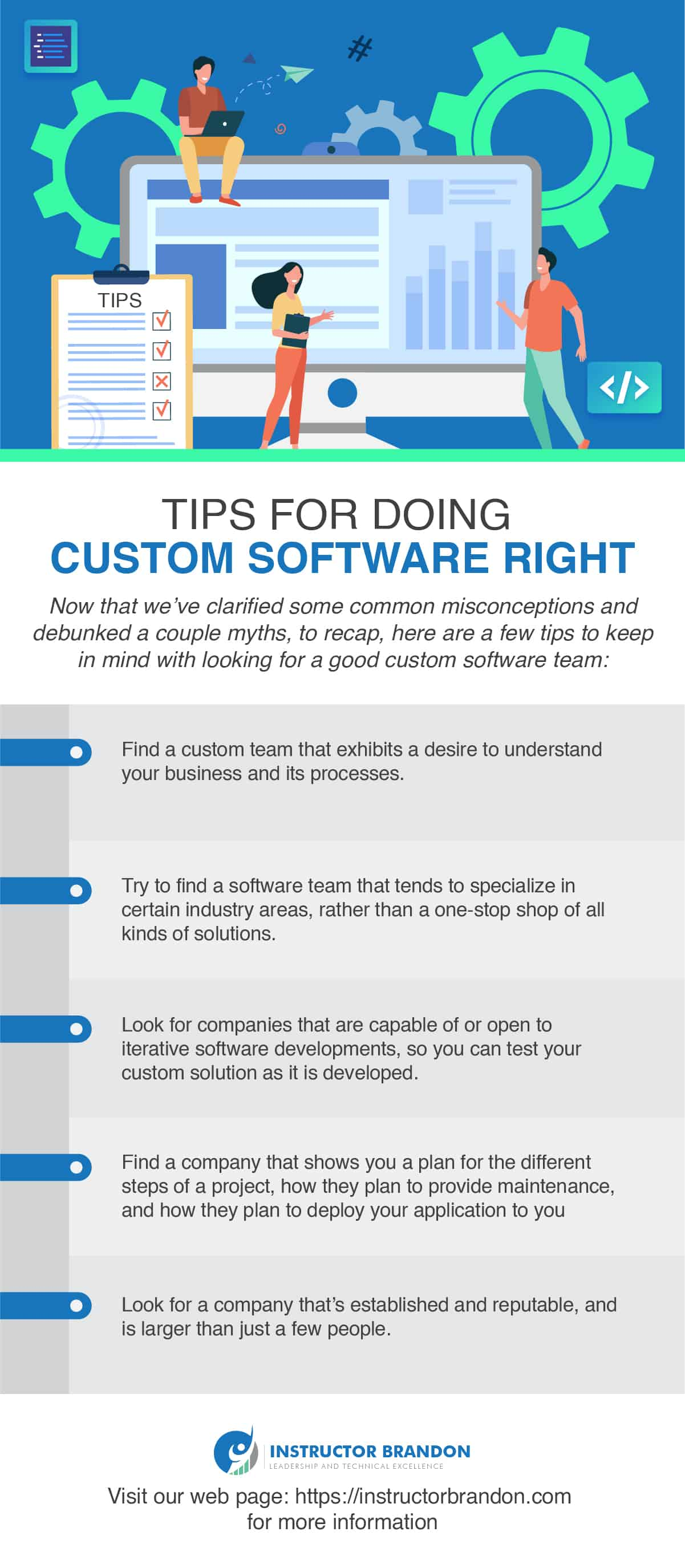 How customize your D365 ERP software right