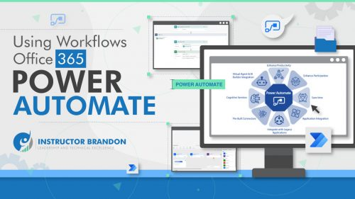 power automate course